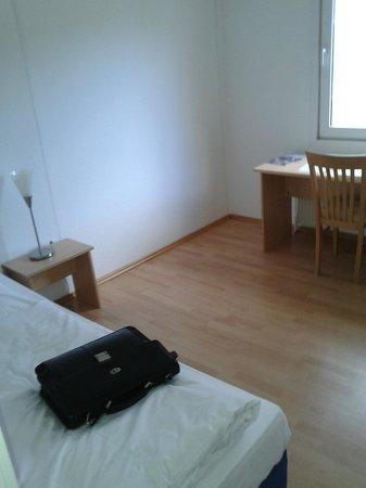 """Vahrenwalder Hotel Hannover : Apartamento """"economico"""""""