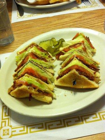 Chuckwagon Cafe