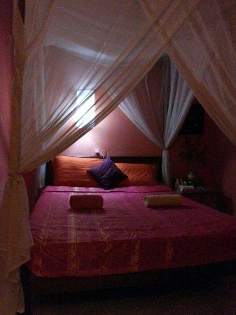 Jasmine Garden Villa: Bedroom