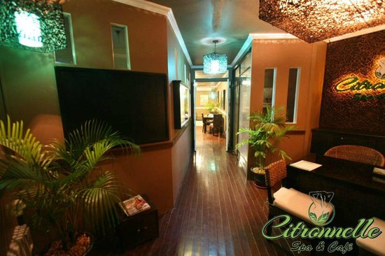 Citronnelle Spa & Cafe