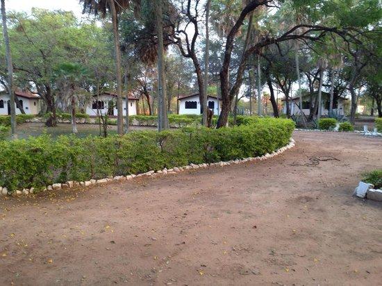 Porto Murtinho, MS: Chalets & Apartamentos no padrao ****
