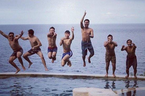 Villa Batu Tangga: have fun