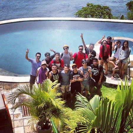 Villa Batu Tangga: see u next time