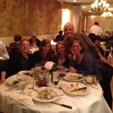 Patsy's Italian Restaurant: Mangia!!!
