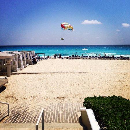 Gran Caribe Resort: Paradise