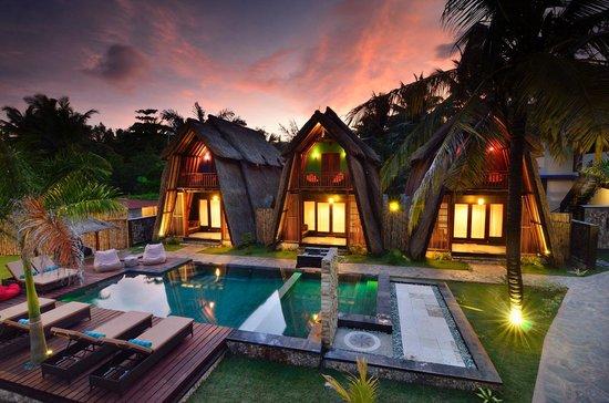 Kies Villas