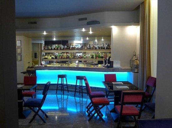 Hotel Francia e Quirinale : バー