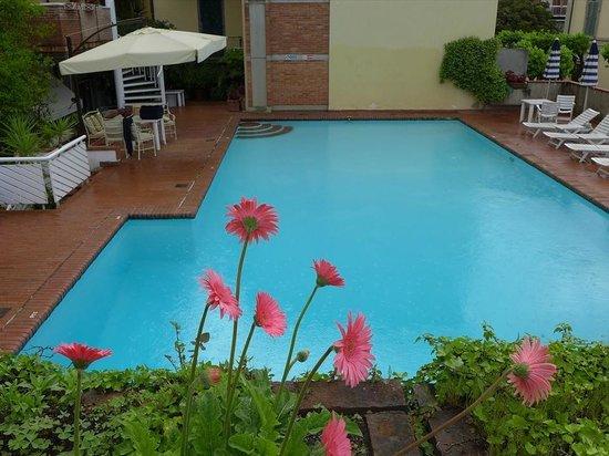 Hotel Francia e Quirinale: プール
