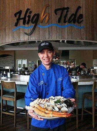 High Tide Seafood Restaurant Gilbert Az