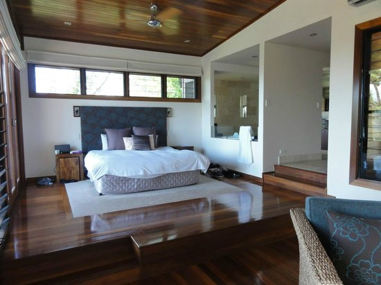 Gwinganna Lifestyle Retreat: Villa