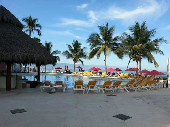 Plaza Pelicanos Club Beach Resort: Main Pool
