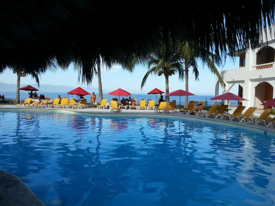 Plaza Pelicanos Club Beach Resort : Main Pool