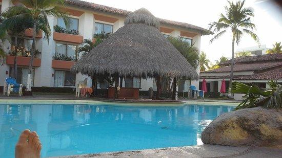 Plaza Pelicanos Club Beach Resort : Hotel Pool