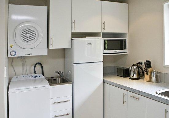 Orari Apartments: Washing Machine And Dryer In Each Apartment  Washing Machine For Apartments