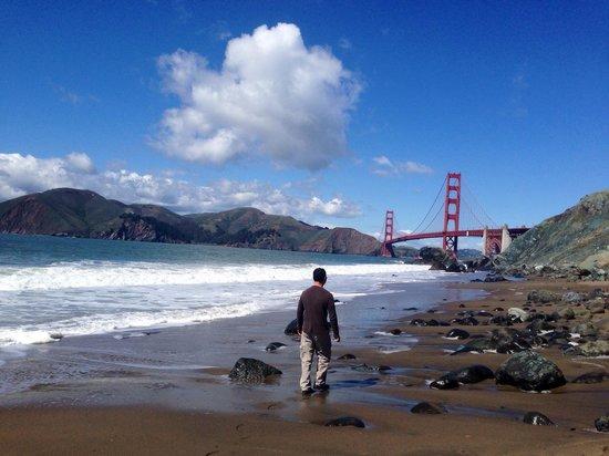 Puente Golden Gate: Beautiful