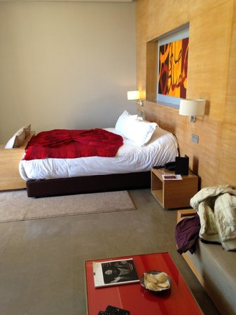 Sirayane Boutique Hotel & Spa: room