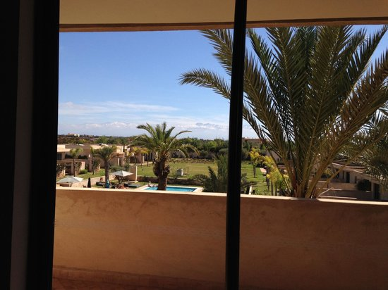 Sirayane Boutique Hotel & Spa: view from the room