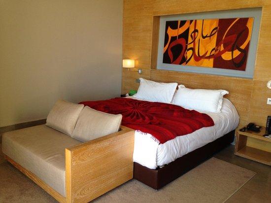 Sirayane Boutique Hotel & Spa : room