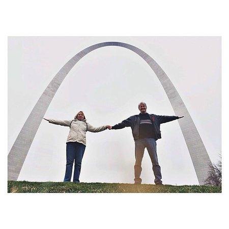 St. Louis, MO - Gateway Arch