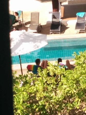 ibis Samui Bophut : pool
