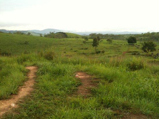 Llanura de las Jarras: Plain of Jars