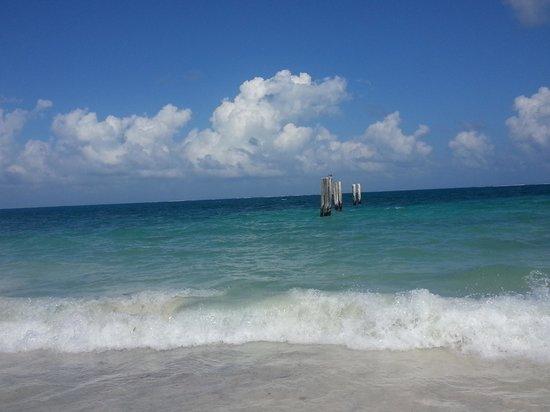 Now Sapphire Riviera Cancun : beautiful day