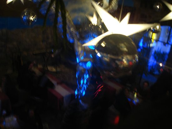 The Guest House at Fallen Angel: estrellas