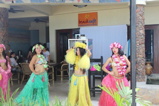 Le Soleil de Boracay : Welcome