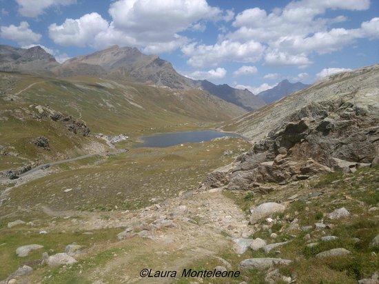 Gran Paradiso National Park: Panorama