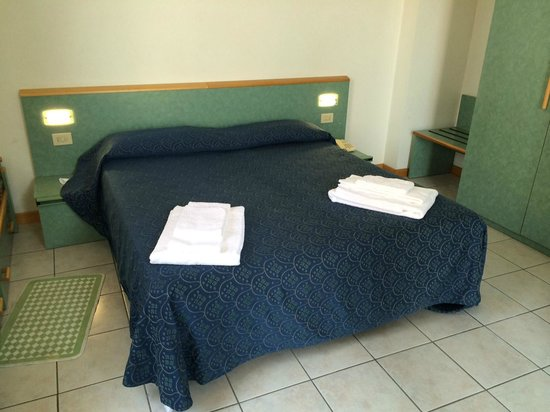 Hotel Residence Italia: 1