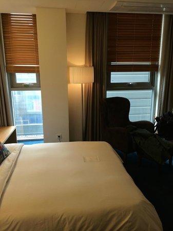 Hotel La Casa : Mein Zimmer