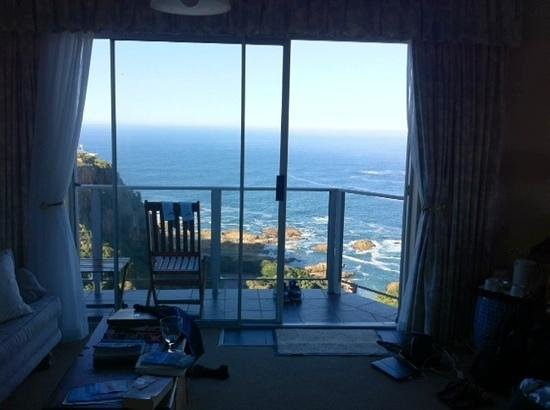 Headlands House : View from BirdsView Suite