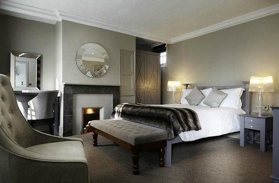 밴브루 하우스 호텔
