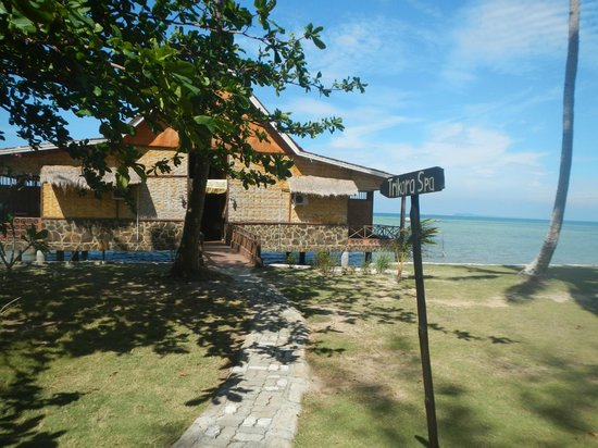 Bintan Spa Villa Beach Resort: Trikora Spa
