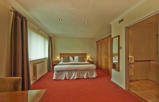 La Barbarie Hotel: Suite Room 15