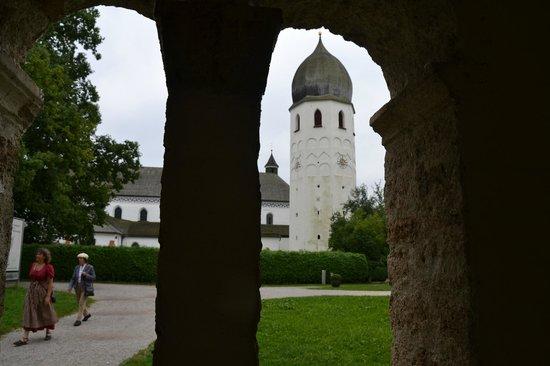 Inselhotel zur Linde: Klosterkirche