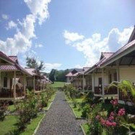 Smile Resort Chiangmai: Resort