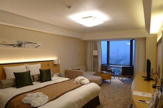Asakusa View Hotel: エグゼクティブフロアのお部屋