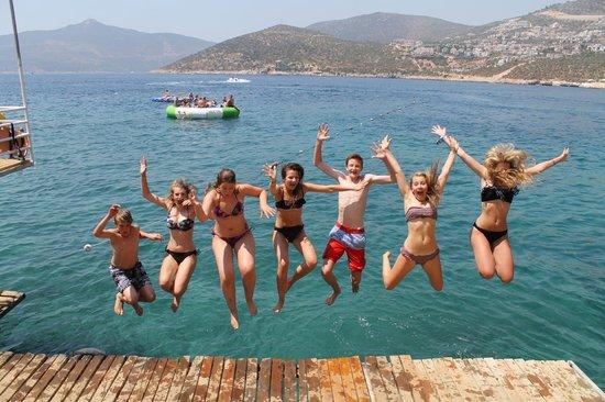 Aristos Water Sports