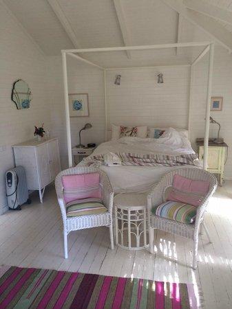 Huskisson Bed and Breakfast : Bedroom