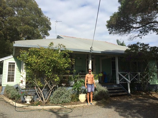Huskisson Bed and Breakfast: B&B