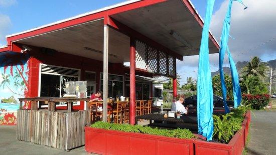 外観 Picture Of Sweet Home Waimanalo Waimanalo Tripadvisor