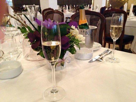 Restaurant Isoletta: Romantic