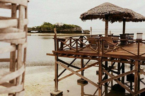 Patuno Resort Wakatobi: Pemandangan sekitar Patuno