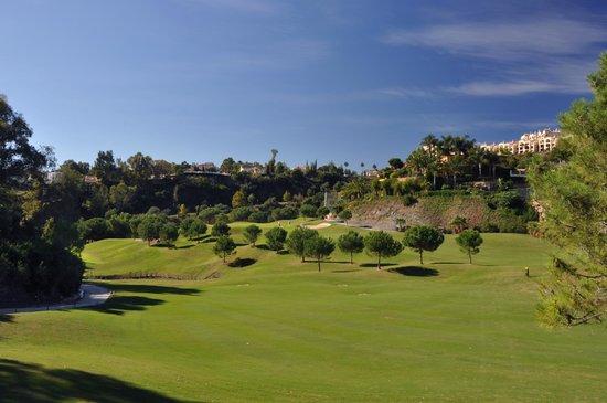 La Quinta Golf & Country Club : Fantastic Golf day!!!!