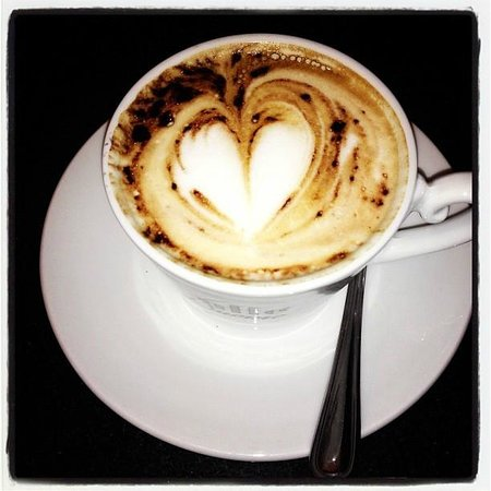 Tours in Tuscany - Private Tours: Cappuccino