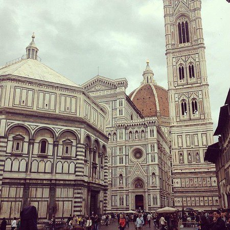 Tours in Tuscany - Private Tours: Florence Cathedral