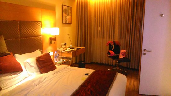 Country Inn & Suites By Carlson - Goa Panjim: good rooms