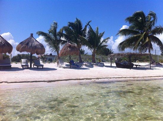 Hotel Arenas: spiaggia hotel_2