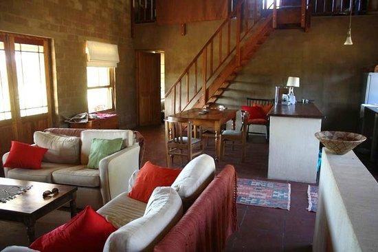Fynbos Estate: Fynbos House